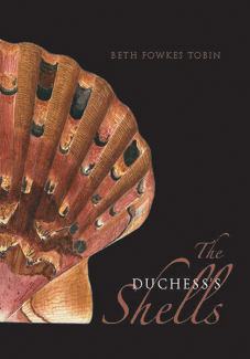 duchess's shells book cover